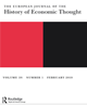 European Journal of the History of Economic Thought